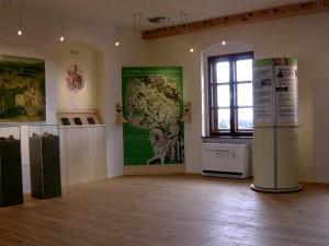 Adalbert Stifter Museum Schwarzenberg am Böhmerwald