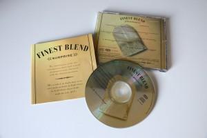 Finest Blend 1998