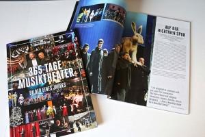 Magazin 1 Jahr Musiktheater
