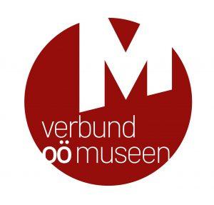 Ein neues Logo für Verbund OÖ Museen