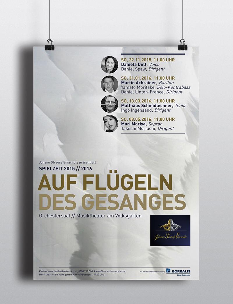 JSE Plakat