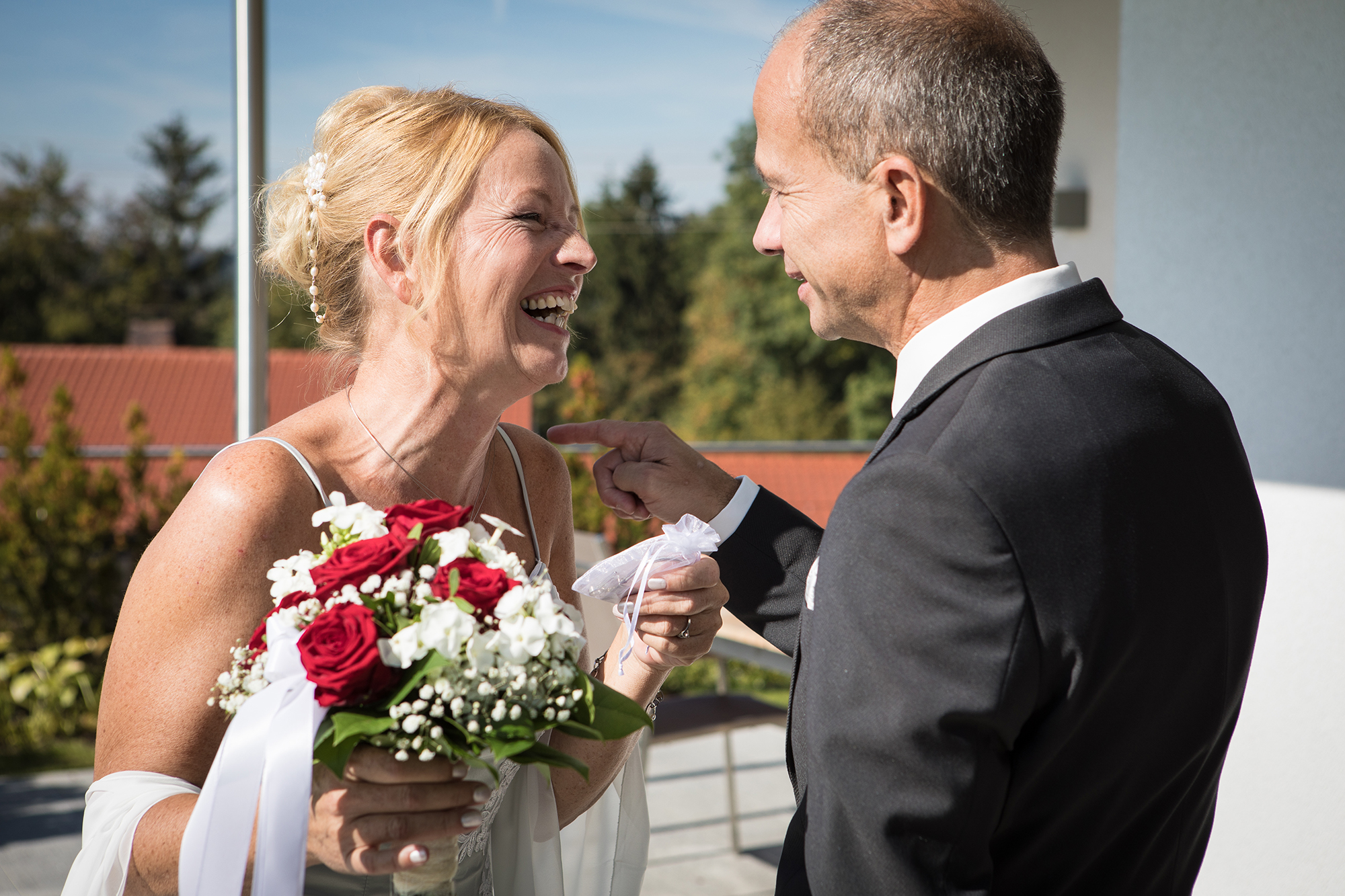 Hochzeit Maria & Andreas