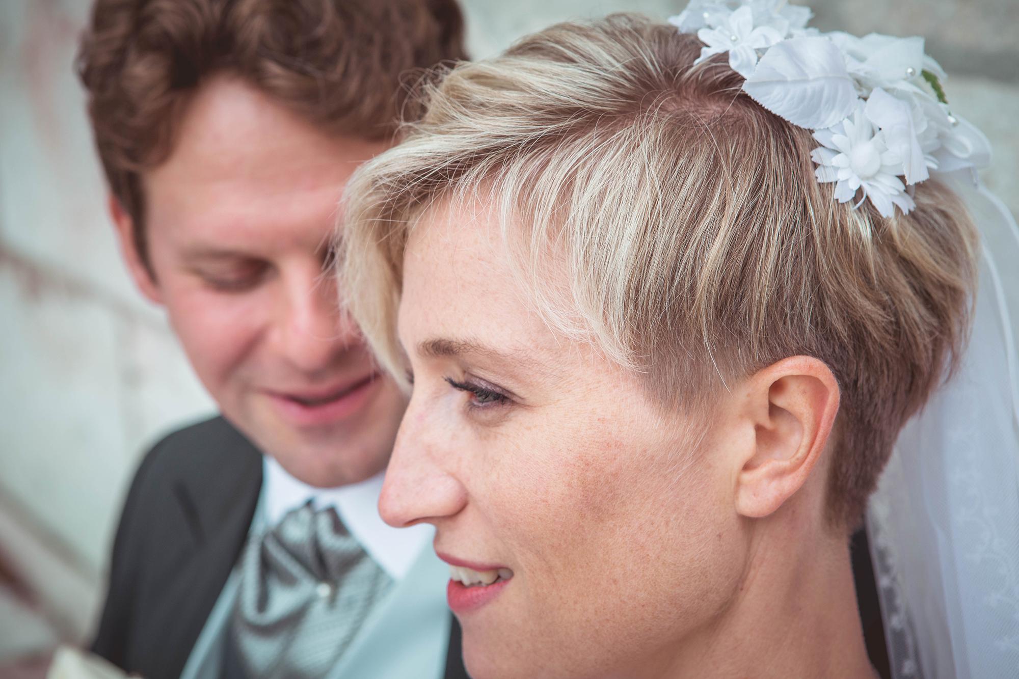 Hochzeit Bernadette & Josef