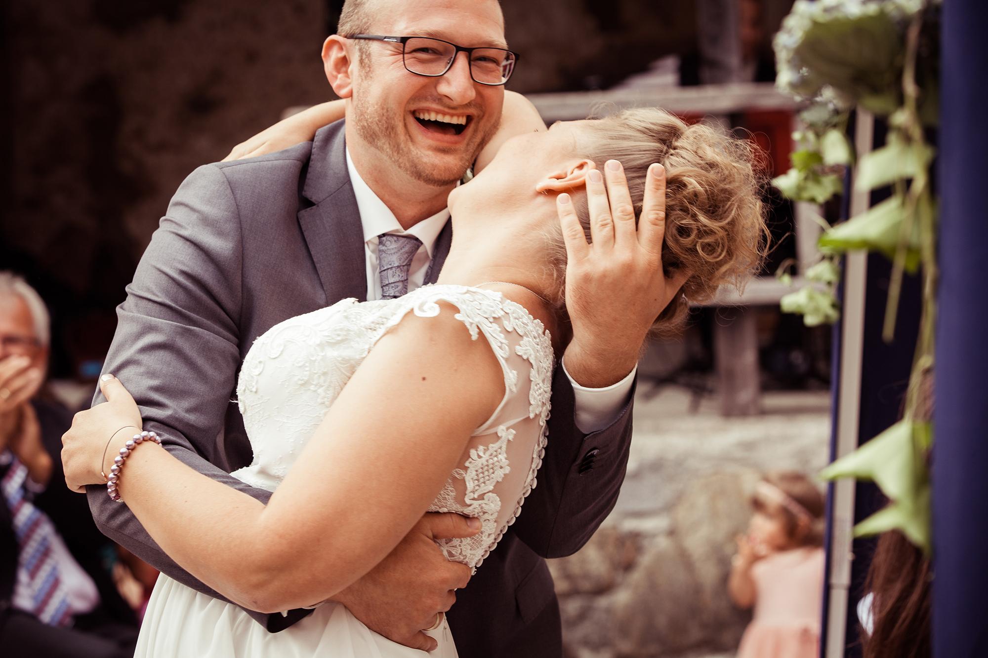 Hochzeit Viki & Charles