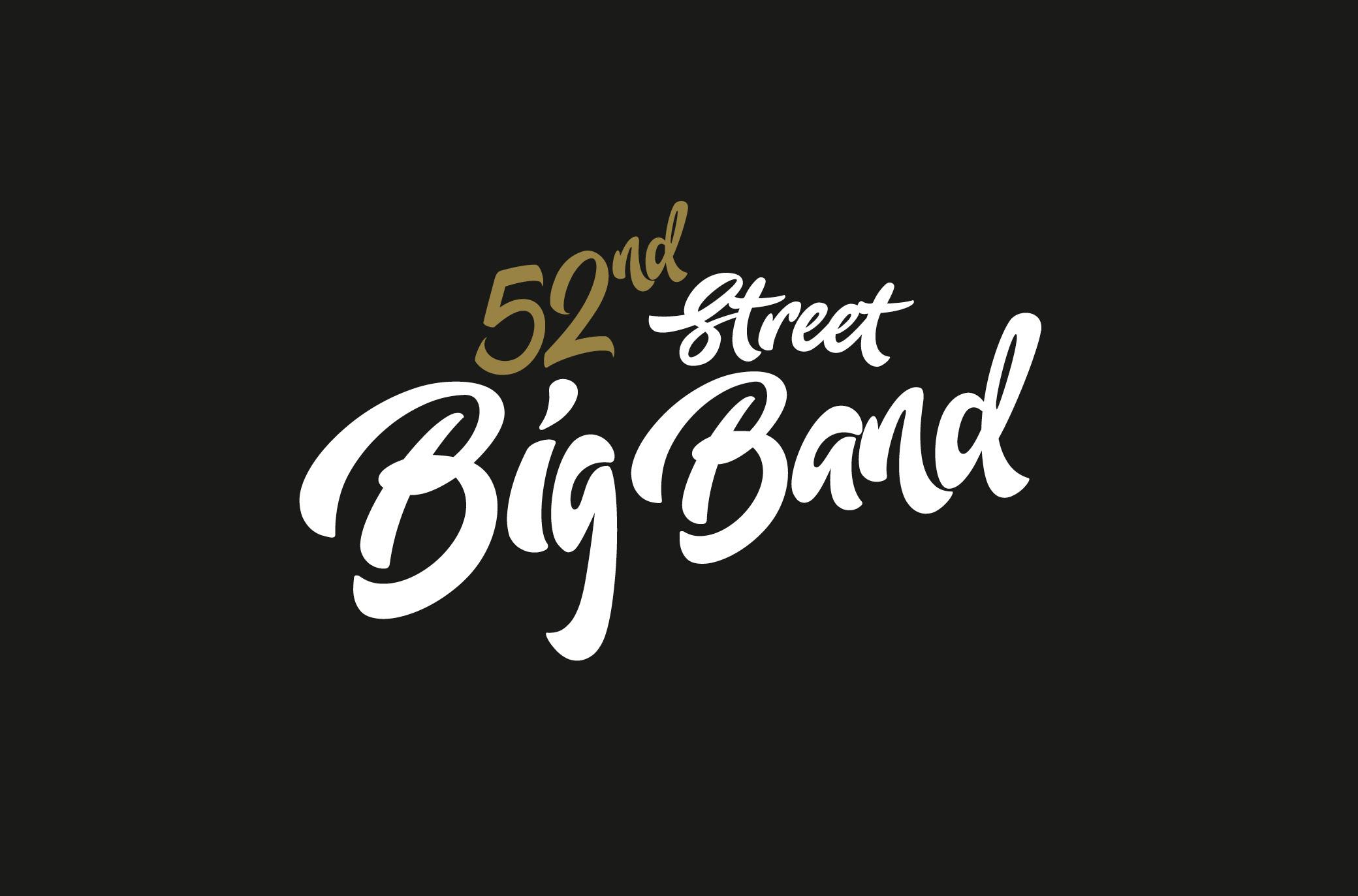 Big Band finish