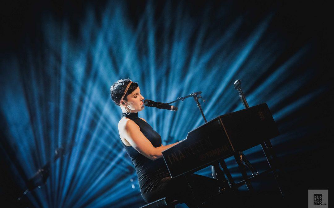 Ina Regen_Musiktheater Linz 05/12/2019