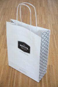 Corporate Design La petite France
